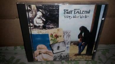 CD Billy Falcon - Pretty Blue World