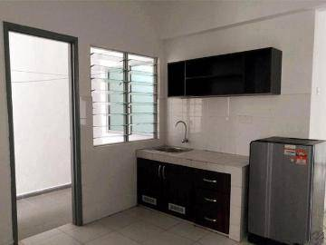 D'cerrum Apartment Semenyih 949sf Ecohill 100%FULL LOAN freehold