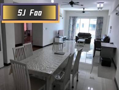 BayStar Condominium cheapest in the market worth buy renovated