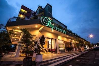 Thy Executive Hotel (Johor)