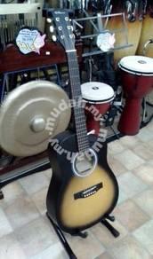 Acoustic Guitar : Sunburst (38