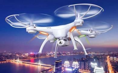 Syma X5SW WiFi Live View Drone Quadcopter