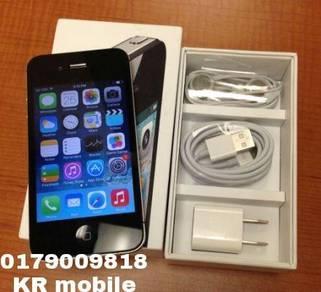 Iphone 4s 32gb full kotak