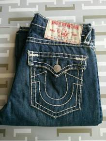 True religion ori