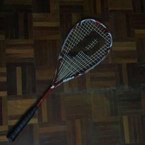 Prince TFviper squah racket