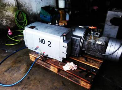 Servis and repair , spare part vacuum pump