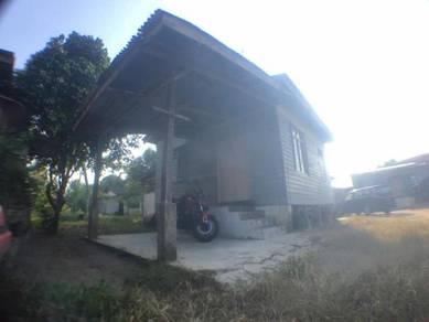 Rumah Sewa Kubang Kerian