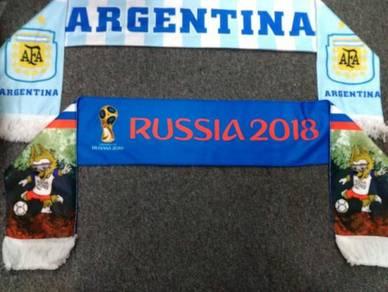 Mafla world cup 2018