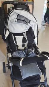 Combi light weight stroller