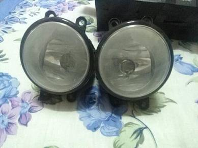 Fog lamp axia se original