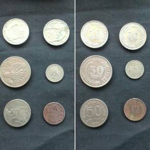 My collection coin