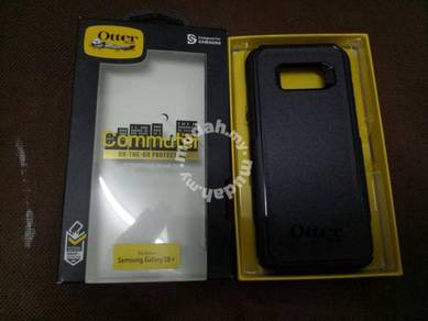 OtterBox Commuter for Samsung Galaxy S8+
