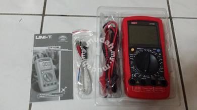 Automotive Multi-Purpose Digital Multimeter(UT106)