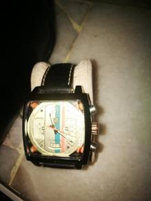 TAG HEUER CALIBRE 36 swiss made