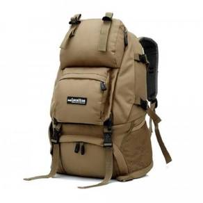 Local Lion Camping Travel Hiking Backpack