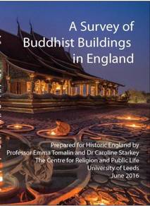 A Survey of Buddhist Buildings in England