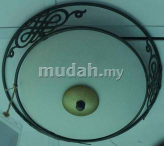 Classic and Simple Ceiling Light
