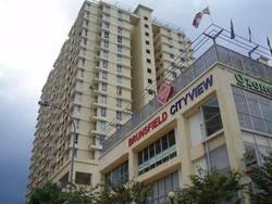 BELOWMARKET Warisan Cityview Condo 100%LOAN Sunway Velocity Maluri