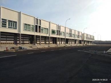 New Design Kedai 2 Tingkat, Taman Juasseh Sentosa, Juasseh K.Pilah