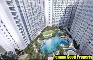 Resort & dual key concept low entry rare in market low commitment 2CP