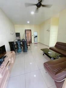 D'Summit Residence Apartment, Kempas Utama, Setia Tropika, Offer