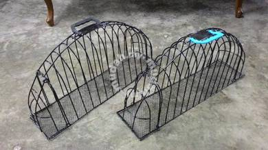 Drying cat cage 03