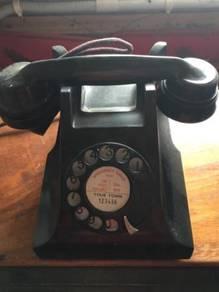 V6 - Antique England Telephone / Telefon Antik
