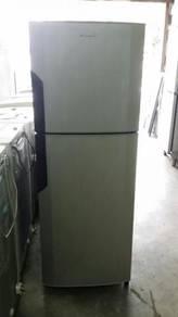 Freezer Fridge Panasonic Refrigerator Peti Sejuk