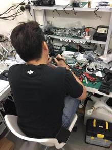 DJI Drone Repair & services