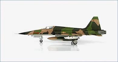 HM HA3327 F-5E Tiger