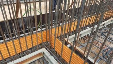 Sure-Stop PVC Waterstop CJ957