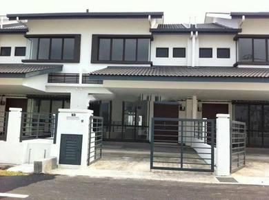 [Below Market]Bandar Puteri Klang Double Storey
