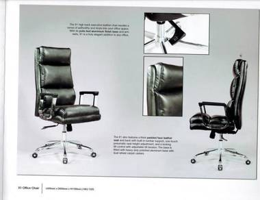 Office chair (M- X1) 15/12