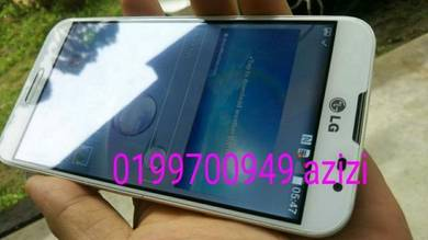 LG G prO 5.5inci 4g 16gb