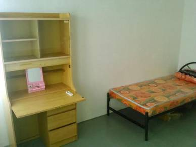 Room for rent near Permatang Pauh, Jalan Bahru, Bukit Tengah, BM