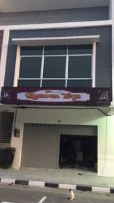 Kedai Makan Untuk Dijual Di Tapah Perak