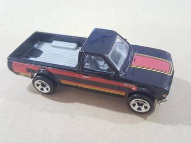 HotWheels Datsun 620 Multipack Black