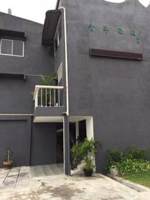 Affordable flat for rent- Sitiawan