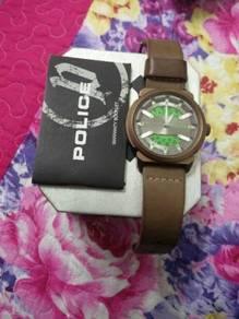 Jam POLICE