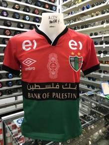 Club Deportivo Palestino Jersey Umbro 2017/18