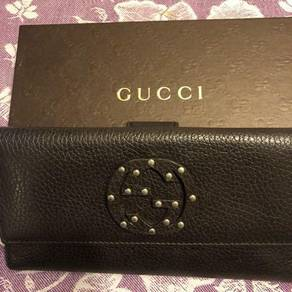 Authetic Gucci wallet