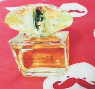 Versace Yellow Diamond Authentic