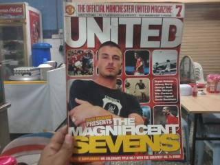 Majalah united vol.7