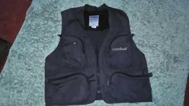 Greatbanff vest