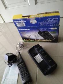 Faulty Cordless Phone