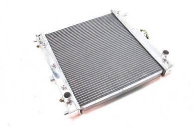 DD Aluminum Radiator Suzuki Jimny 1.3 Auto 98 up