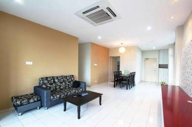 4R2B Apartment Pleasant Court, Stampin, Kuching
