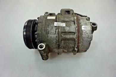 BMW 5 Series 520i 525i E60 E61 E66 AC Compressor