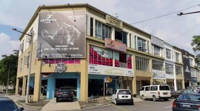 [MAIN ROAD FRONTAGE] Klang Jalan Kapar Shop Ground Floor