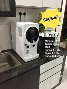 Promo Penapis Air Cuckoo Free Daftar Sg Koyan